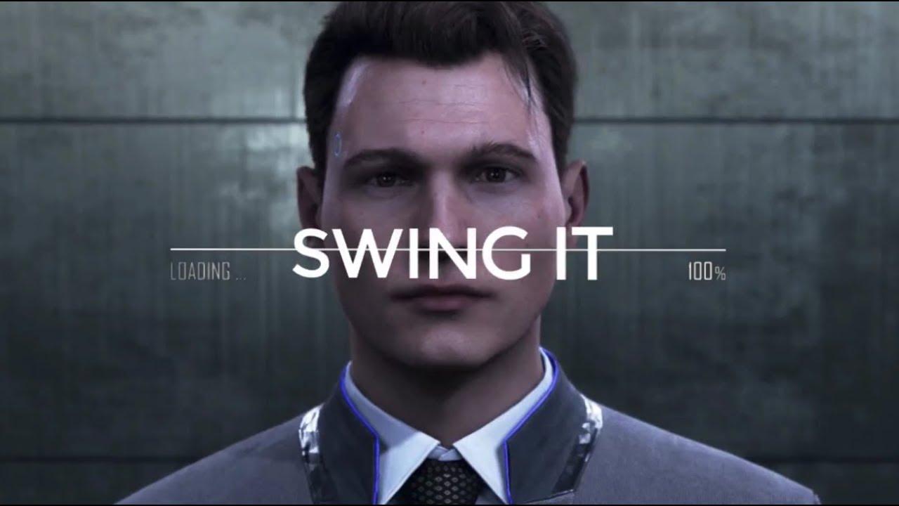 Not the real detroit swinger
