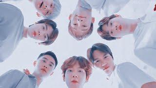 Easy lyric XOXO - EXO