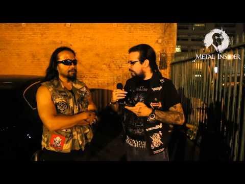 Deiphago Interview