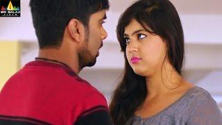 Badmash Pottey | Farah and Farukh Khan Outing | Latest Hyderabadi Movie Scenes | Sri Balaji Video