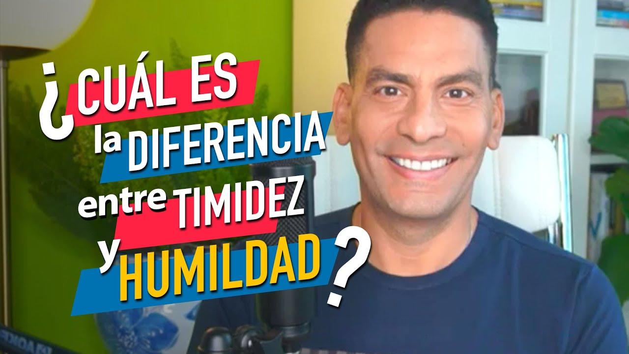 #CalaResponde | Diferencia entre timidez y humildad
