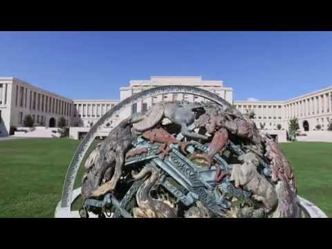 United Nations Office at Geneva Open Day 2015