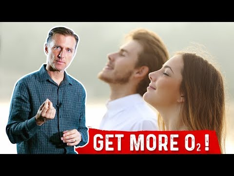 Breathe Better / More Oxygen with Keto (Ketogenic Diet)
