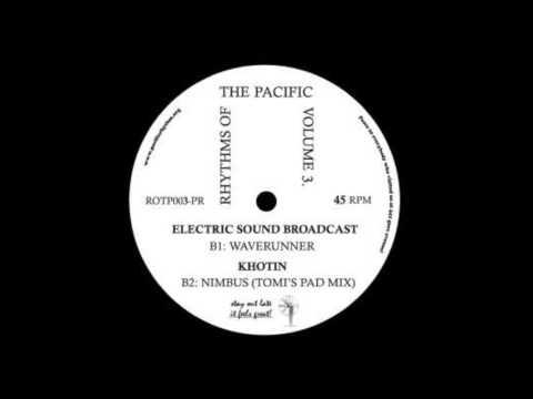 Electric Sound Broadcast - WaveRunner