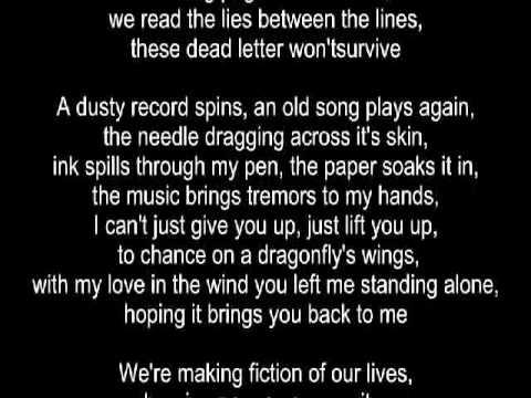 Kids in the Way-Fiction [lyrics]
