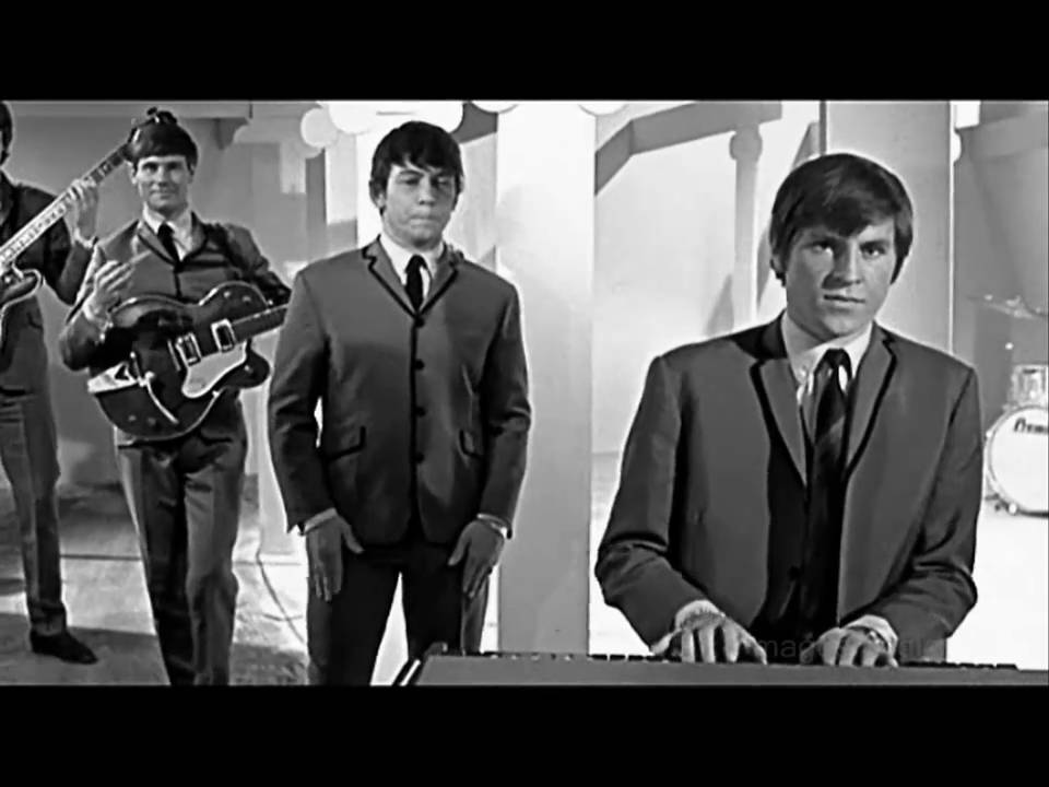 The Animals - House of the Rising Sun (1964) + clip compilation ♫♥ 55 YEARS & counting