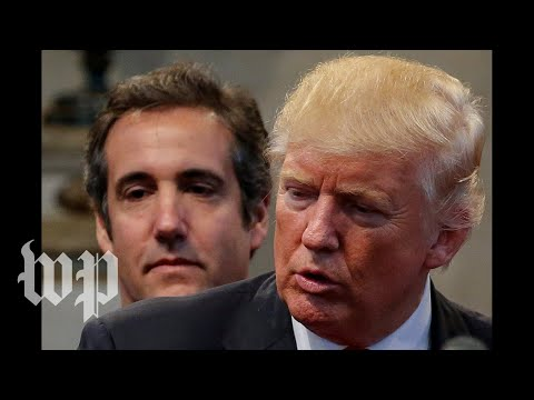 Why the BuzzFeed Trump-Cohen story could be the most damning to date
