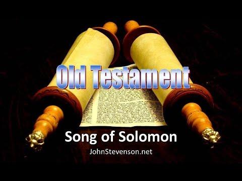Old Testament Survey 09c - Song of Solomon