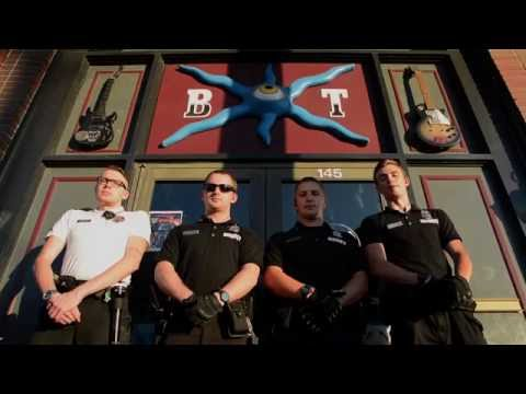 BT Security