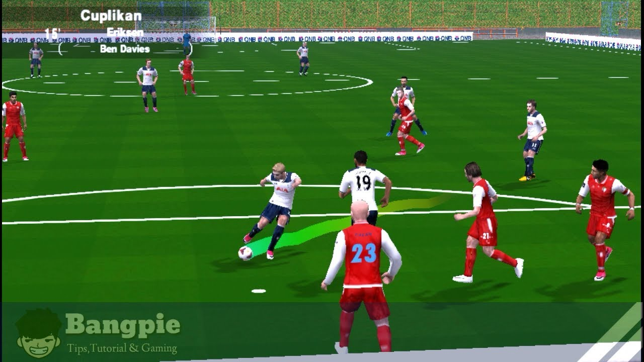 PES PPSSPP Iso Download For Android - RisTechy