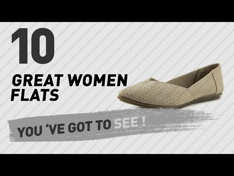 Kelly And Katie Women's Flats // New & Popular 2017