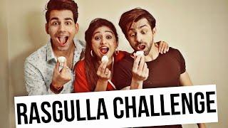 RASGULLA Challenge | Rimorav Vlogs