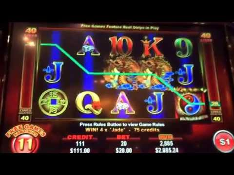 Video Casino gambling games free