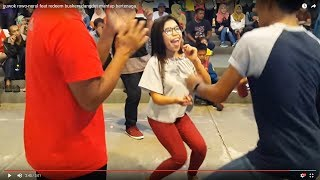 Video cuwok rowo-nurul feat redeem buskers,dangdut mantap bertenaga download MP3, 3GP, MP4, WEBM, AVI, FLV Oktober 2017