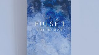 Abstract Painting ● Pulse I