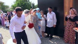 Красивейшую Свадьбу ищете? Тогда вам сюда. Шамиль и Лиза 29.07.2017. Студия Шархан