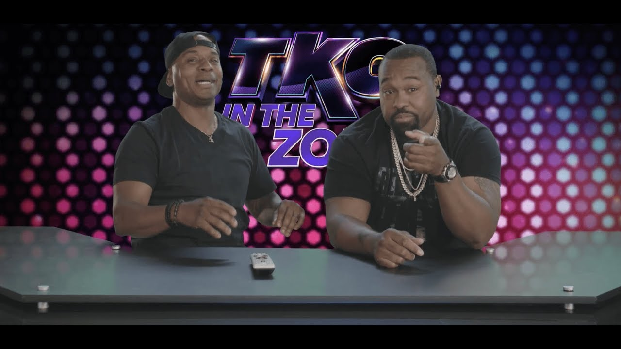 Big Juicy Wayne goes for Kevin's $60k | TKO in the Zone