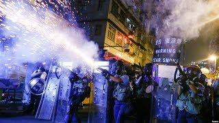 时事大家谈:将贸易协议与香港挂钩,特朗普给习近平出题?