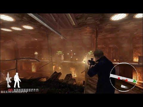 007: Quantum of Solace (PS2) Walkthrough FINAL (Part 11) - Eco Hotel