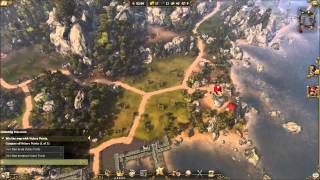 Let's Play The Settlers 7: Paths to a Kingdom (Mission 6)