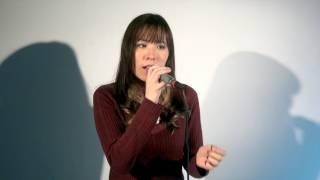タカラバコ / ササノマリイ (夏目友人帳 伍 OP) COVERD BY 愛璃