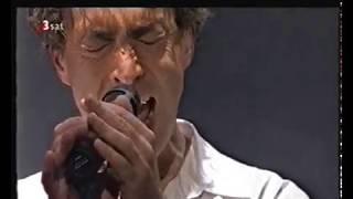 Kohler - Hubert von Goisern live 2004