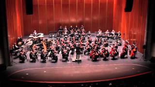Rimsky-Korsakov: Capriccio espagnol, Op. 34 - Symphonicity - 2013