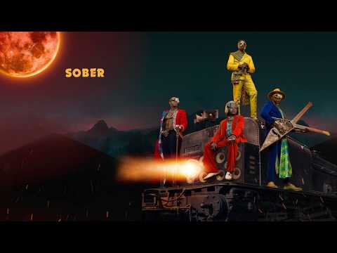 Sauti Sol - Sober (Official Audio) SMS [Skiza 9935648] to 811