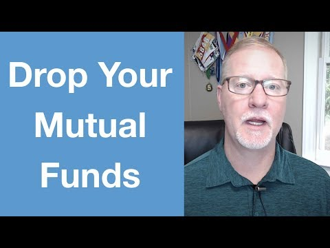 Change your mutual fund to an ETF