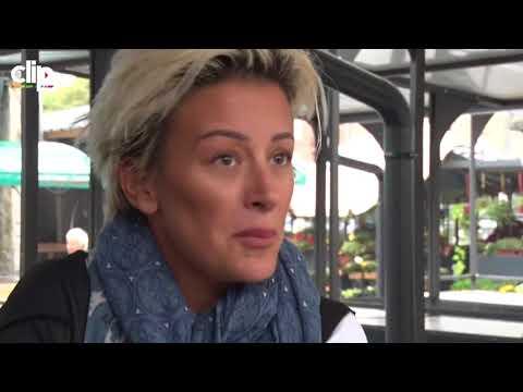 'TO JE NEPRISTOJNO' Dušica Jakovljević rekla Anabeli da NAPUSTI STUDIO