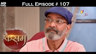 Kasam - 2nd August 2016 - कसम - Full Episode (HD)
