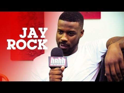 Jay Rock Talks Getting Pranked By Kendrick Lamar (Interview)