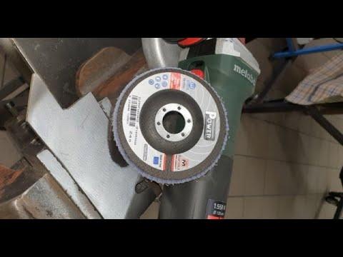 Quale disco lamellare da taglio da sgrosso serve in un laboratorio hobby Diy