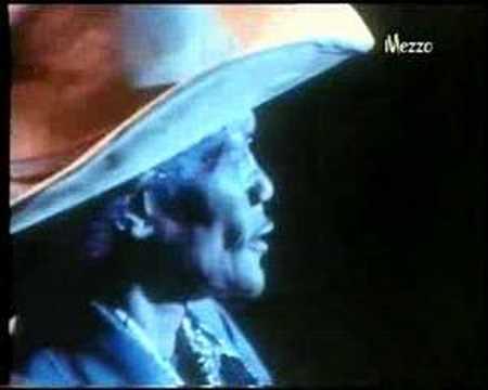 big mama thornton-live
