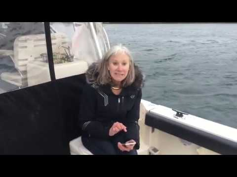 San Juan Island Lifestyle Video Sharing The Friday Harbor Classic Salmon Derby