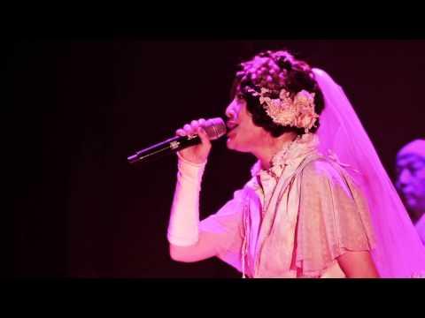 石川智晶 LIVE 2015年1月「アンインストール」