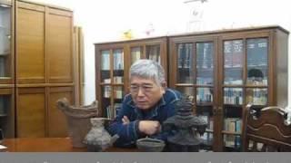縄文だよ!第二回目 鳩山総理に縄文のレクをした。 西垣内堅佑