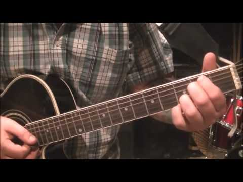 Guitar guitar chords of god gave me you : How to play God Gave Me You by Blake Shelton on guitar by Mike ...