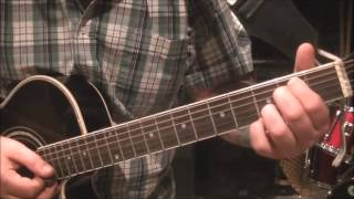 How to play God Gave Me You by Blake