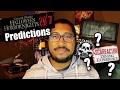 Halloween Horror Nights 27 Predictions