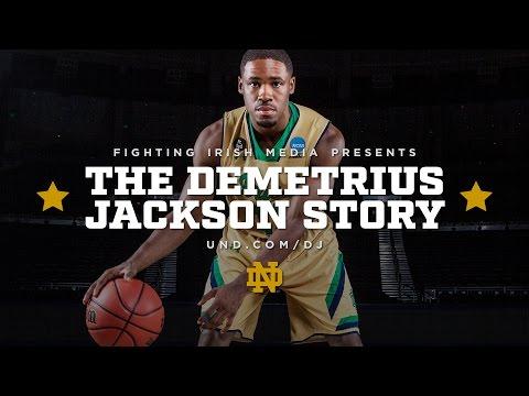 The Demetrius Jackson Story - TRAILER