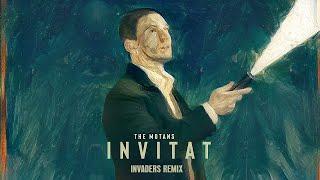 The Motans - Invitat INVADERS Remix