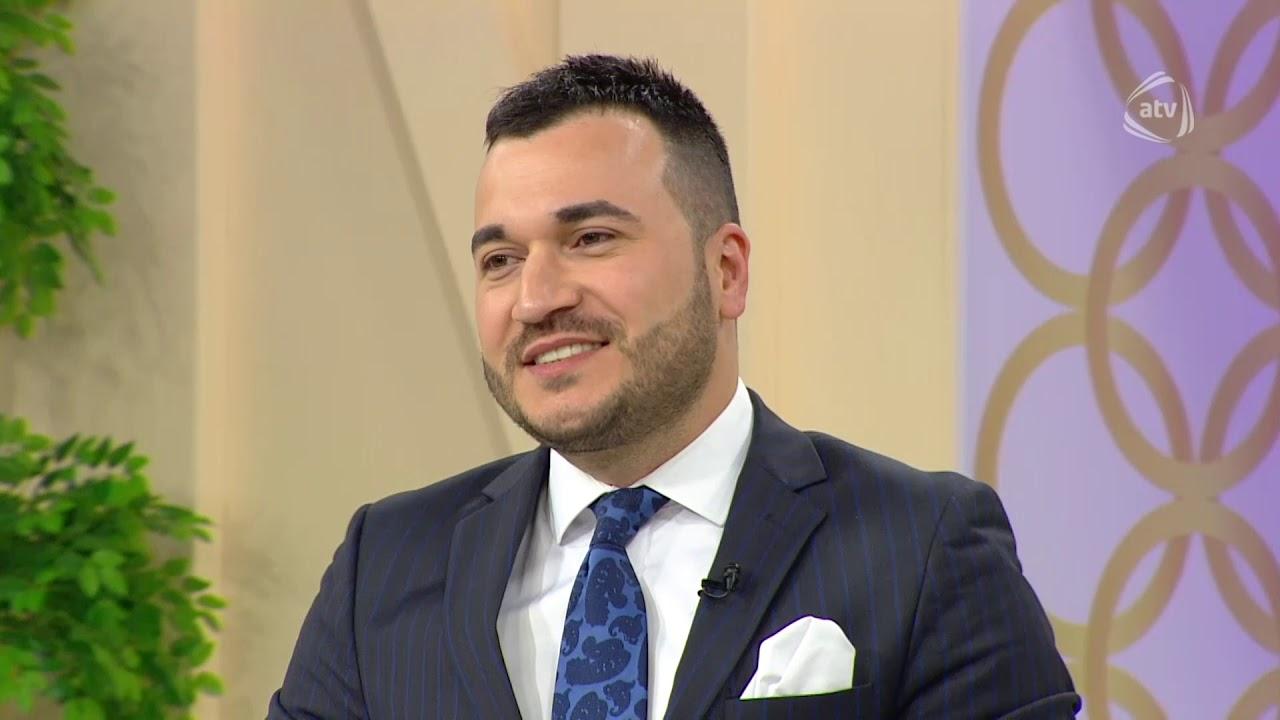 Elvin Abdullayev - Gün Gələr Bu Acılar Bitər (Şou ATV)