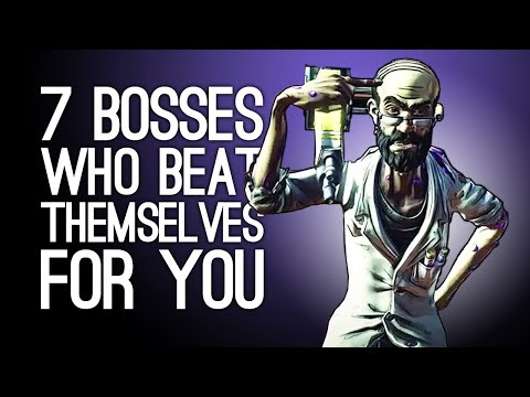 7 Bosses Who Beat Themselves For You: Commenter Edition