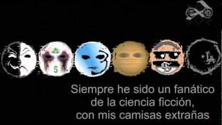 Hollywood Undead- War Child (Subtitulado Español)