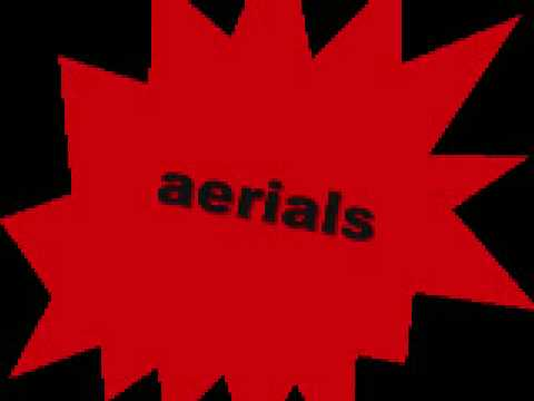 SOAD - Aerials lyrics