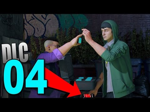 Watch Dogs 2 DLC - Part 4 - JOSH IS A PLAYER!!