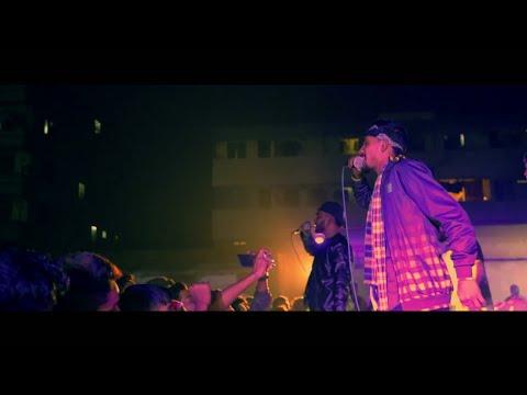 Showdown (Live in Underground Hip Hop festival)    Mr.judge    mcc e mac    Real storm    Somrat sij