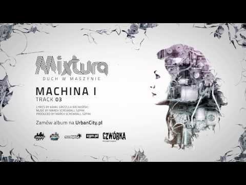 Mixtura - Machina I [Audio]