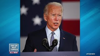 Should Biden Debate Trump? | The View
